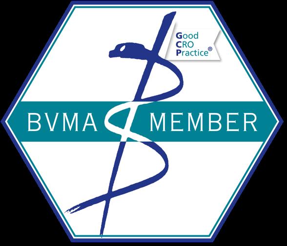 BVMA Mitglieder Logo